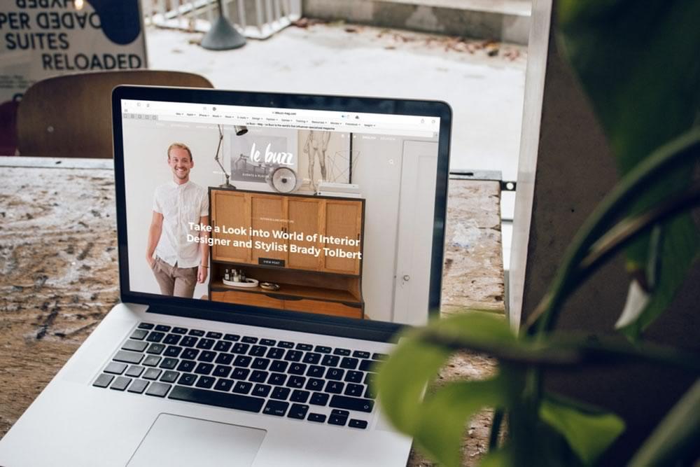 6 Creative Website Design Ideas for Your Business