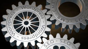 Blog with WordPress