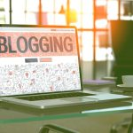 responsive web design blogging