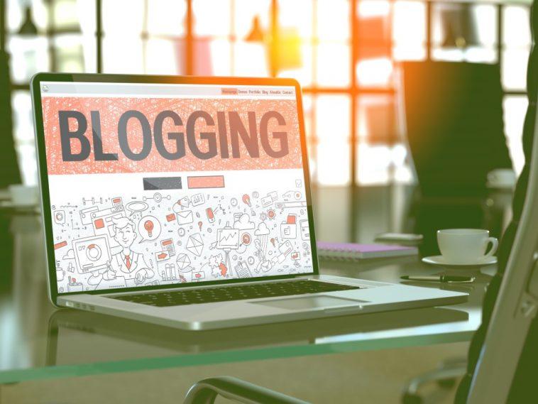 responsive web design blogging