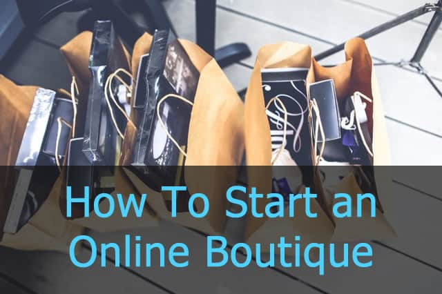 Online Boutique eCommerce site