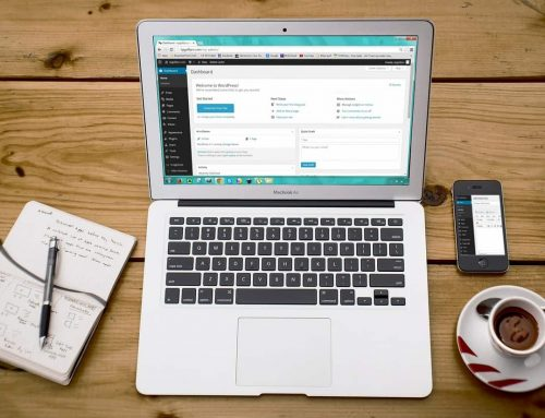 How to Setup a Website with WordPress in 5 Minutes Step-by-Step Guide